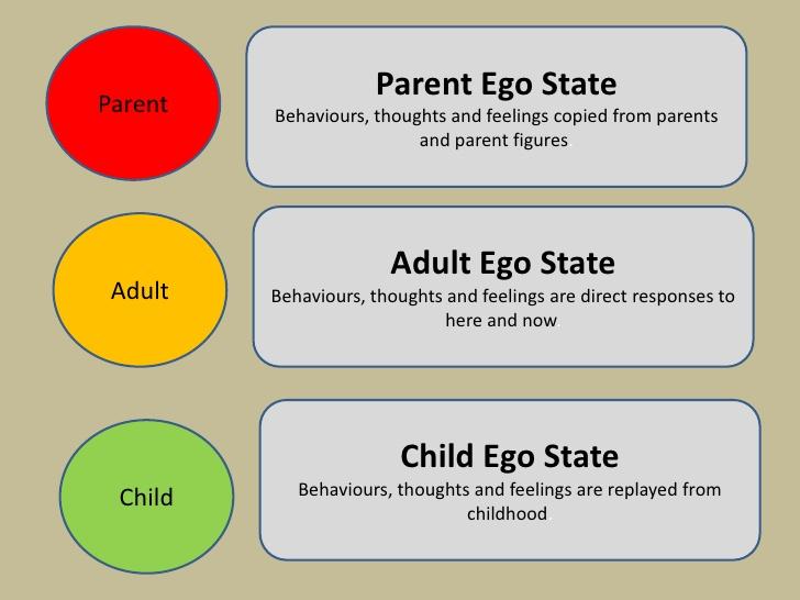 تحلیل رفتار متقابل