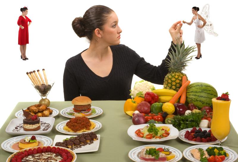 کاهش وزن لاغری nlp