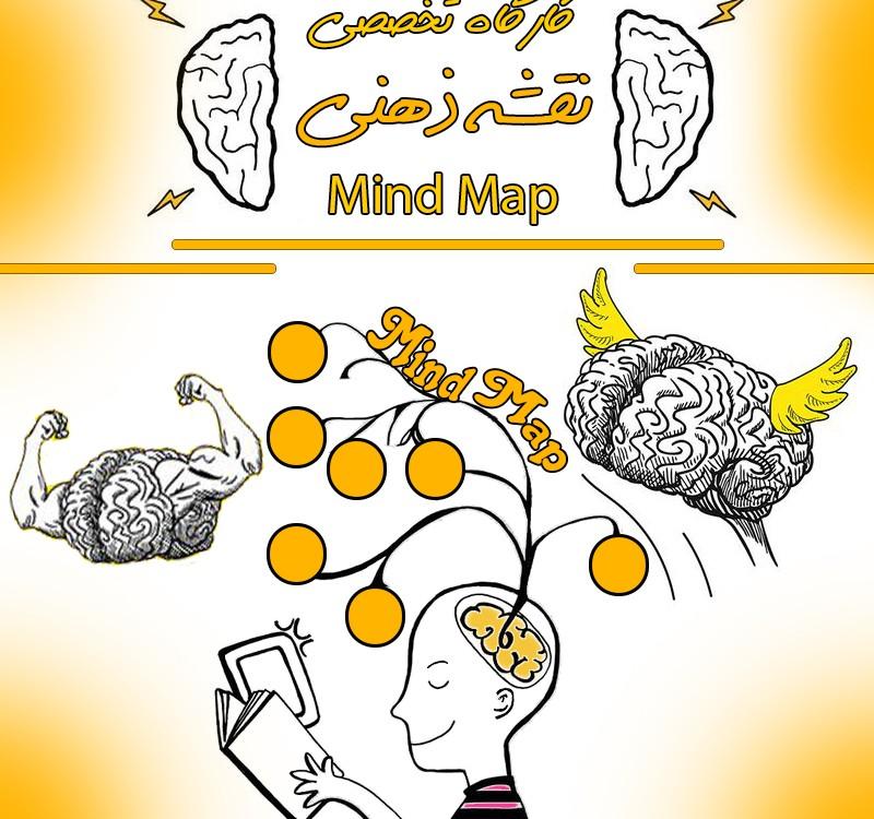 کارگاه نقشه ذهنی